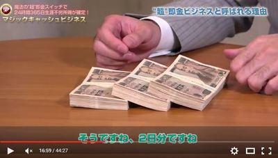 量産で稼ぐの? 増田祐一の評判は? マジックキャッシュビジネスの中身は一体…